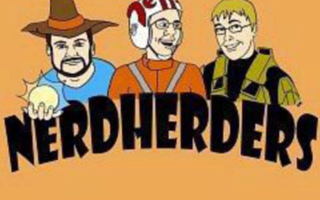 Nerdherders – Episode 41 (131): Best of 2020