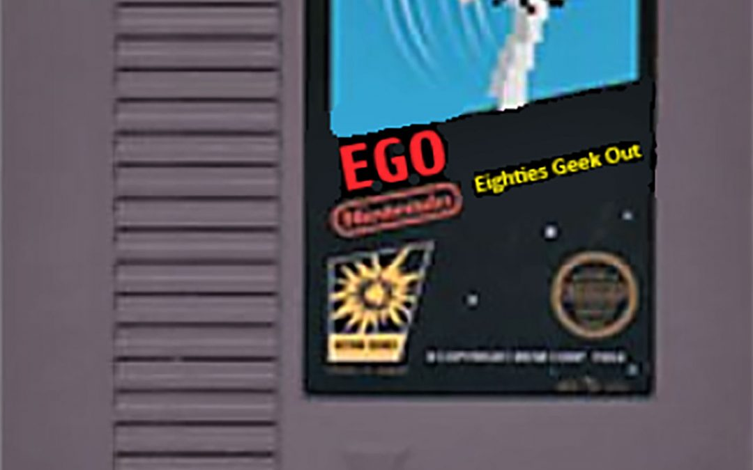 EGO: The Eighties Geek Out Podcast – Episode 18: Dungeons & Dragons
