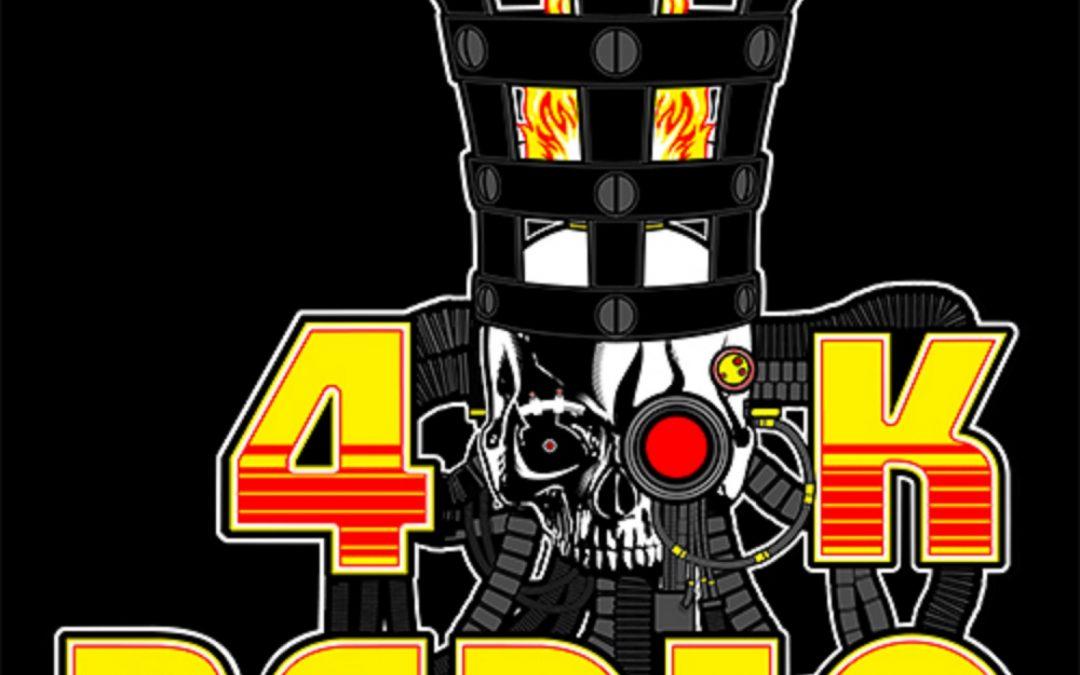 40K Radio Episode 69: Kill Team